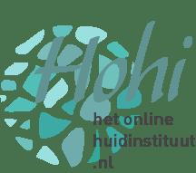 HoHi logo huidcellen