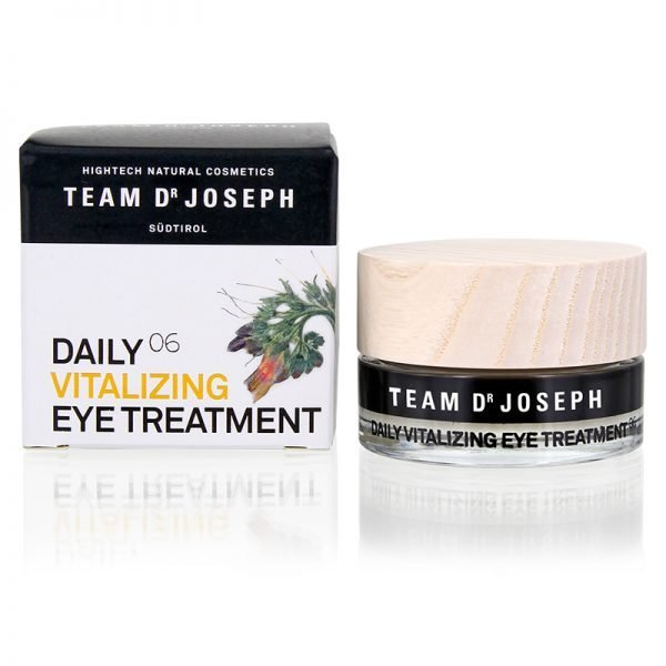eye oogcrème puur vegan hohi team