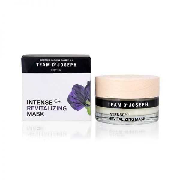 mask masker team joseph energie doffe huid grove porien