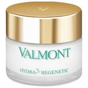 hydra regenetic valmont hyaluronzuur