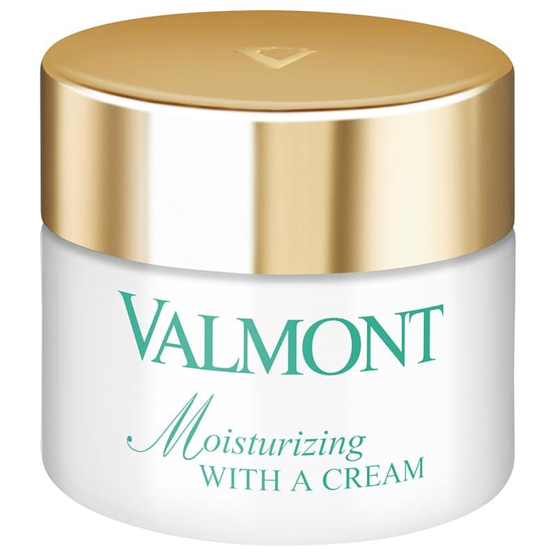 moisturizing valmont cream puur