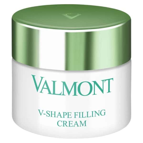 filling valmont creme cream luxe