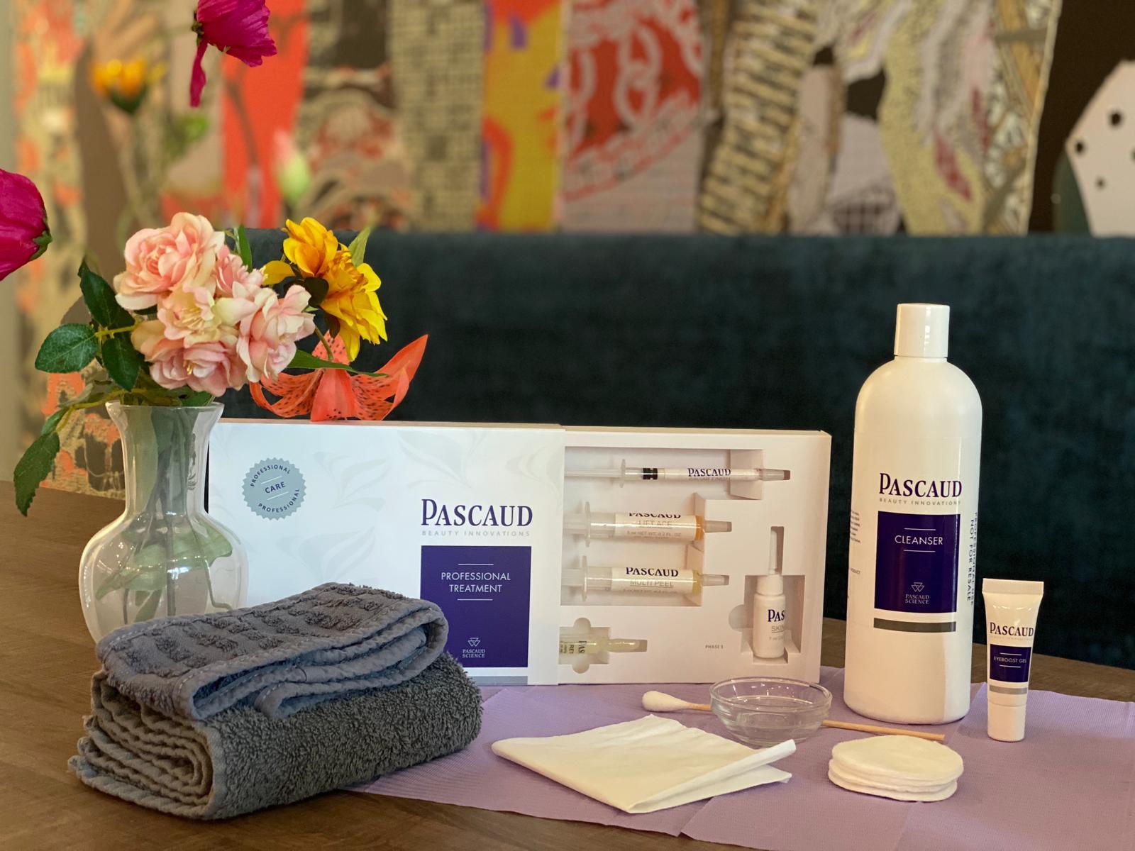 puur home treat thuis behandeling huid puur huidinstituut