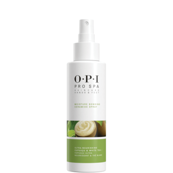 handen spray opi bescherming